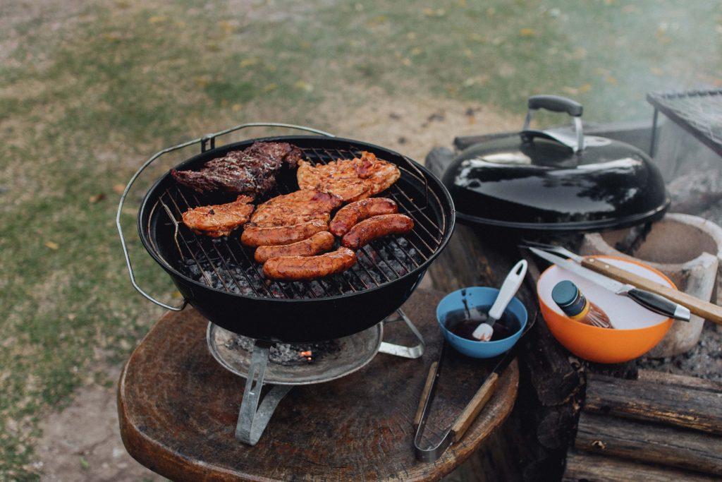 Best Affordable Charcoal Grill